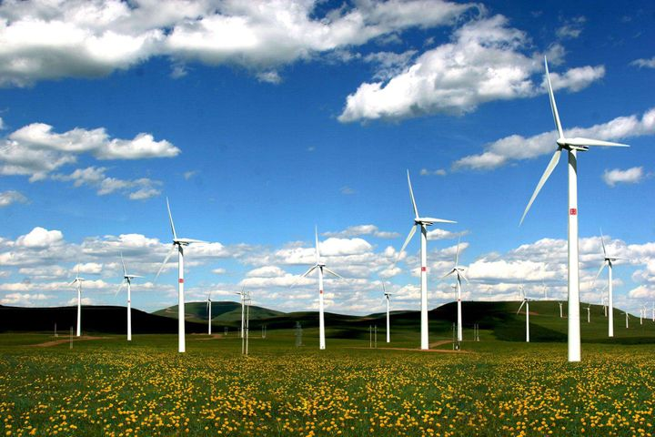 China Is Biggest Investor in Renewable Energy Globally for Fifth Consecutive Year