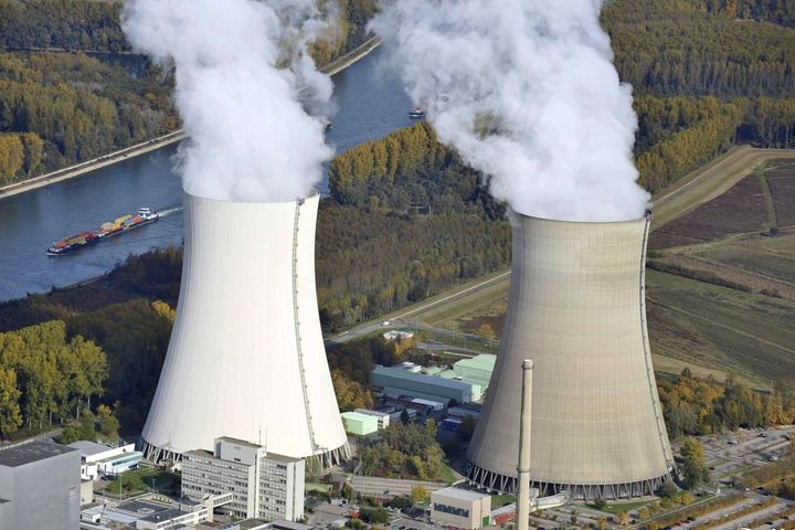 China Is Building More Nuclear Reactors Than Any Other Country, National Energy Administration Says