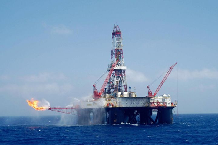 China Is Set to Lead in Industrializing Combustible Ice, Official Says