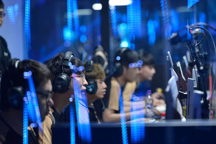 China Is Short of E-Sports Players, Will Need 2 Million in Five Years