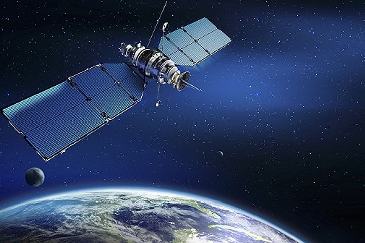 China Issues First Network Access License for Satellite Comms Terminal