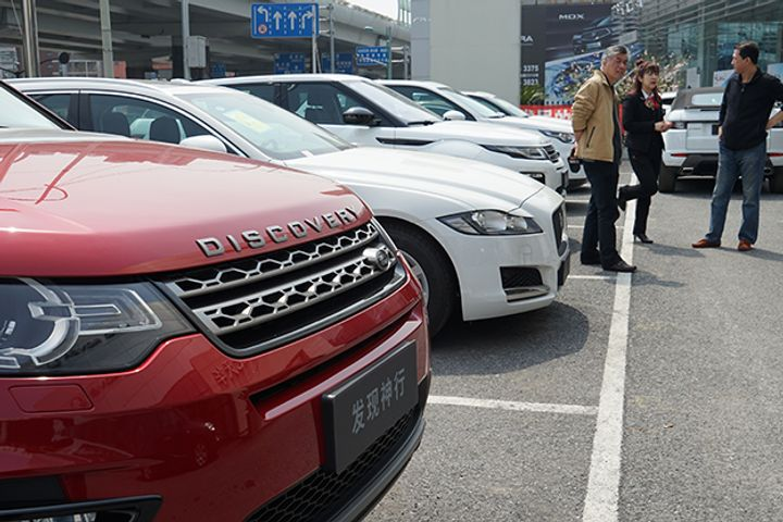 China's January Car Sales Decline Was Just a Blip, Trade Group's Head Says