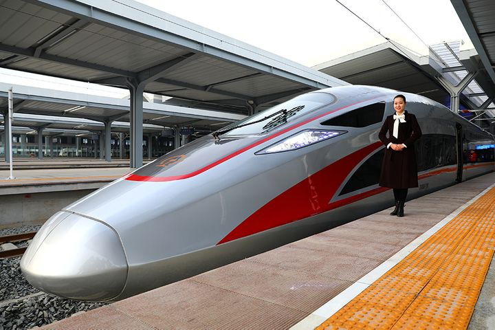 China's Jinan-Qingdao Railway Gets First Foreign Investor From Kuwait
