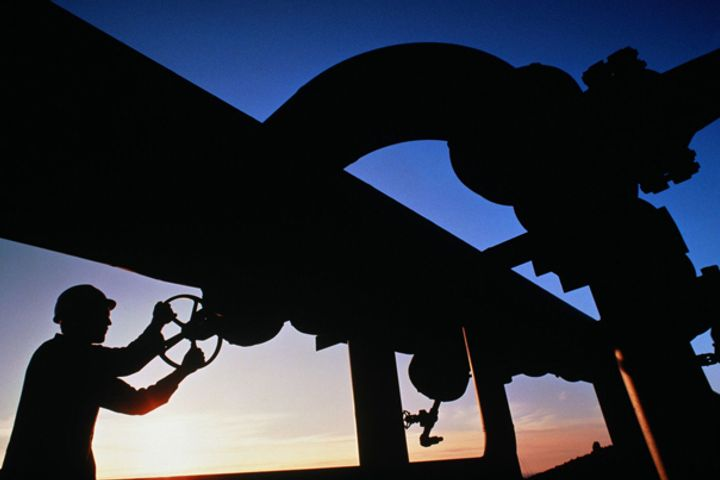 China-Kazakhstan Oil Pipeline Transports 12.3 Million Tons of Crude in 2017