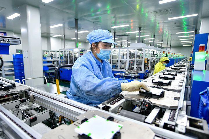 China's Kedali, Sweden's Northvolt Strike Lithium-Ion Battery Pack Supply Deal