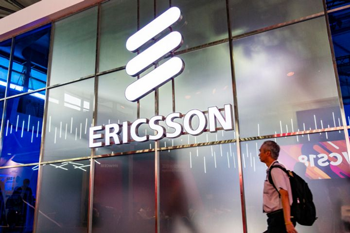 China's Kingsignal Wins Bid to Supply Ericsson With Base Station Products