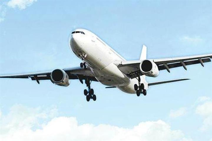 China's Labor Day Holiday May See 67% Fewer People on Flights, CAAC Says