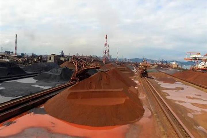 China's Largest Bauxite Facility in Guinea Hits Target Output Earlier Than Planned