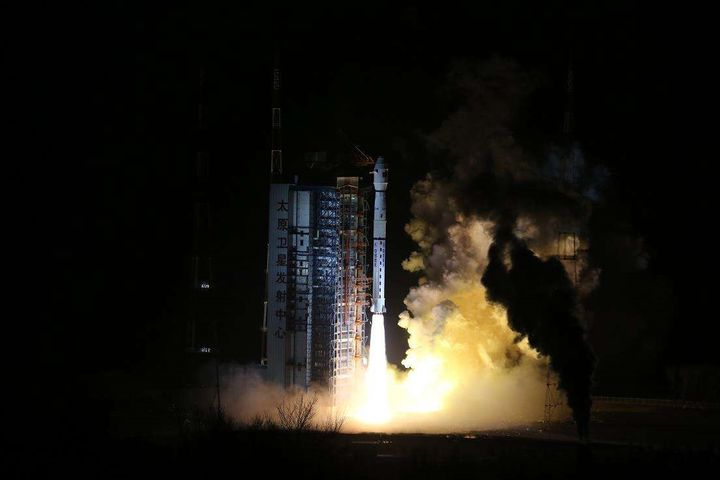 China Launches Meteorological Satellite FY-3D to Improve Weather Forecasting