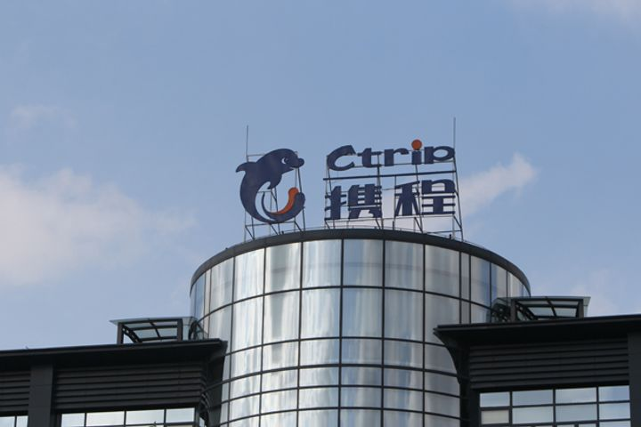 China's Leading Online Travel Services Provider Ctrip Goes Through 'Inside-Out Rebranding,' Unveils New Global Site