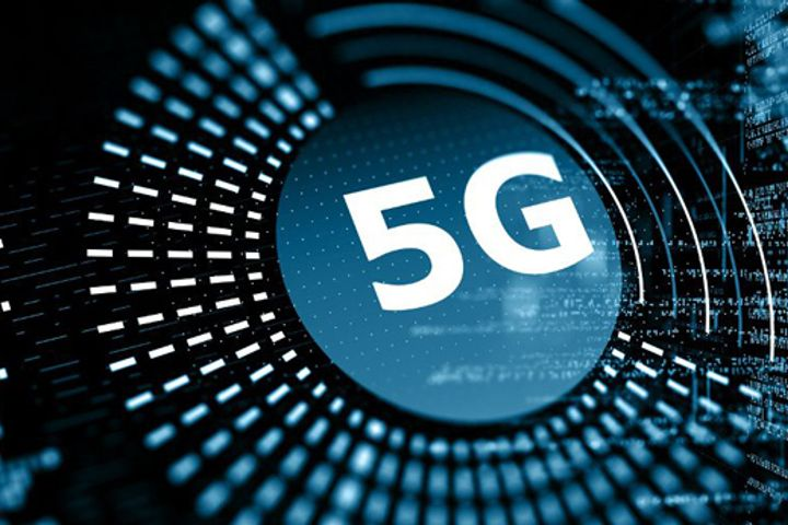 China Licenses Big Three Telecoms to Test 5G Frequency Bands