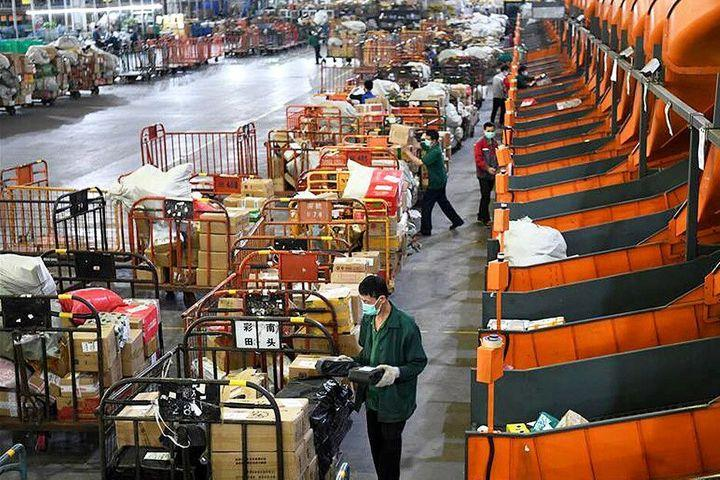 China's Logistics Sector Posts Steady Growth in 2019