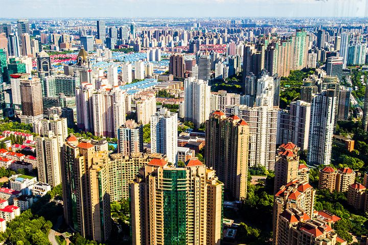 China Logs Third Month of Decline in Number of Cities Where New Home Prices Rose