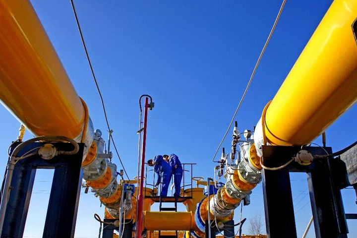 China Looks to Unveil Plans for National Natural Gas Pipeline Firm Next Year