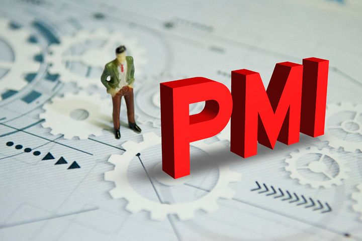 China's March PMIs Leap on Subsiding Covid-19