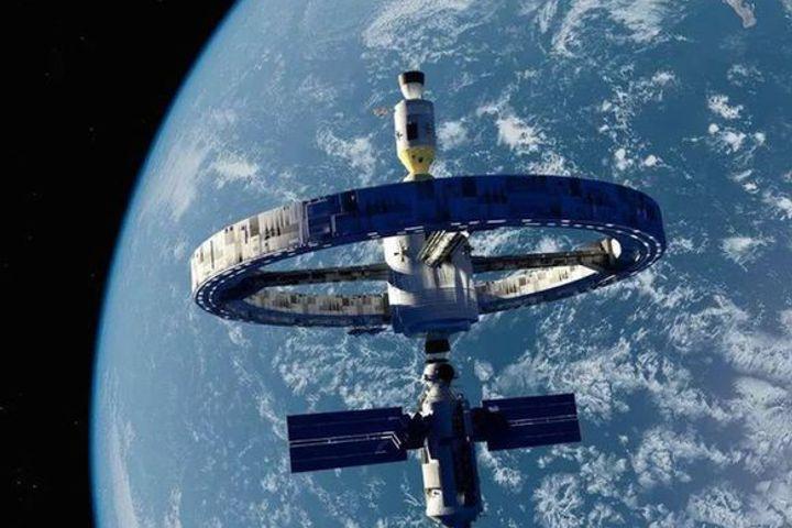 China's Mars-Landing Technology Tests Prove Successful