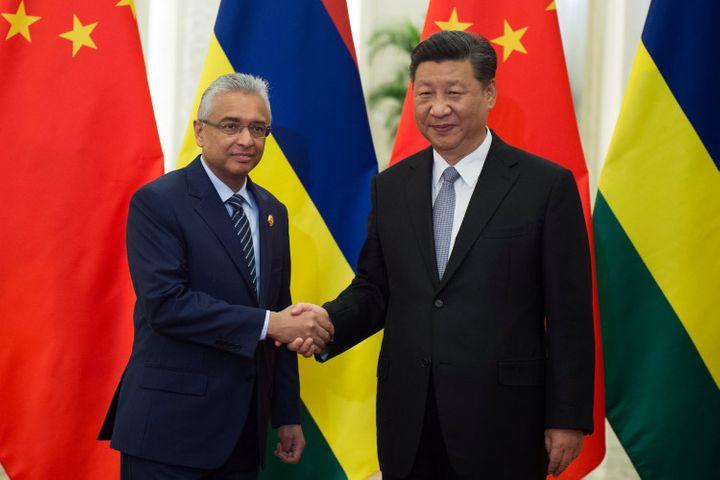 China, Mauritius Sign Memorandum Ahead of Free Trade Agreement