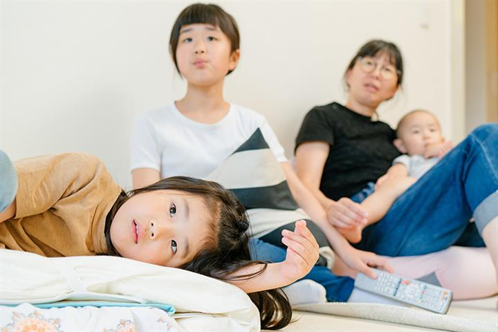 China's Middle-Aged, Rural Residents Are More Likely to Have Third Child, Survey Shows