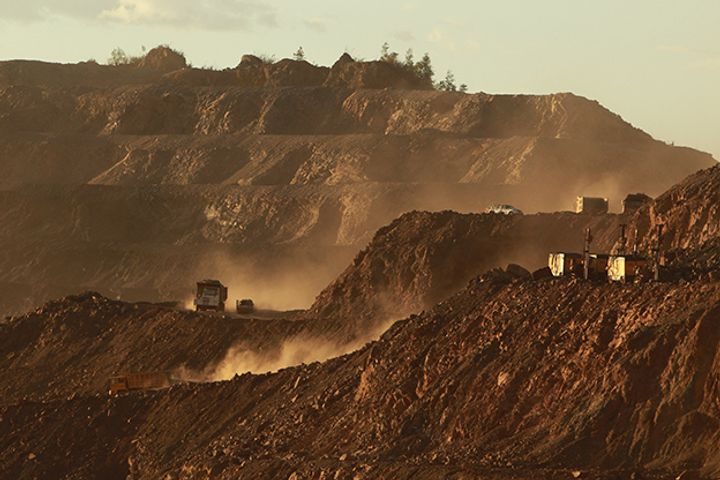 China's Mining Industry Achieves Significant Results in Capacity Cuts, Profits Soar 7.5 Times