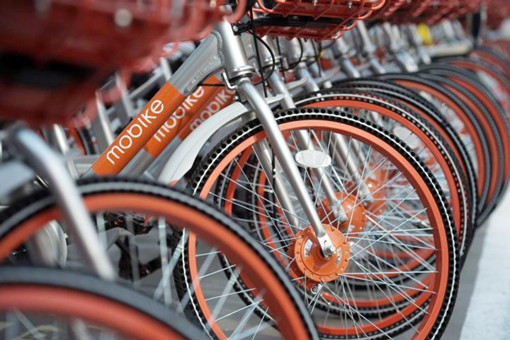 China's Mobike Pedals to Rival Ofo, Ola in India With First Battle Set in Pune
