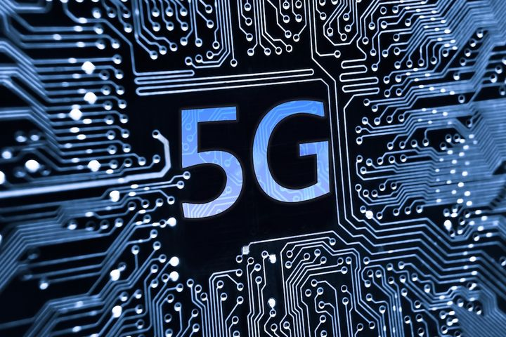 China Mobile, Huawei Complete First 5G Field Test
