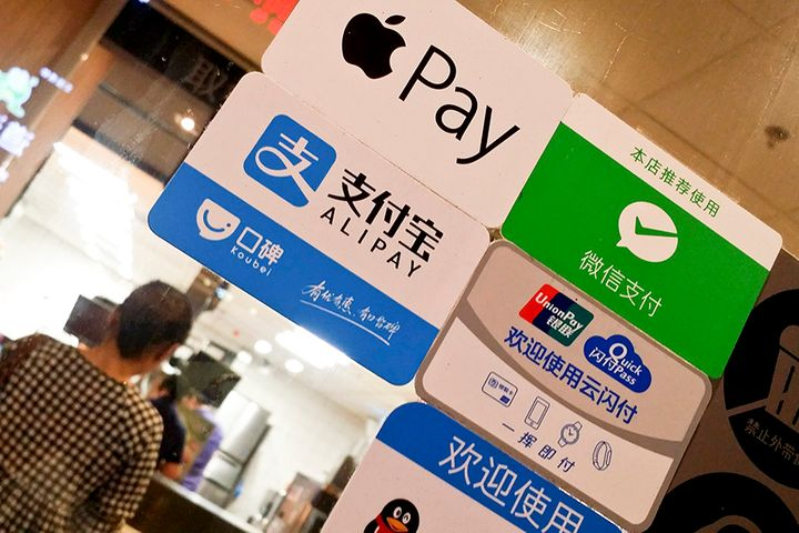 China's Mobile Payment Giants Are Struggling to Impress Overseas