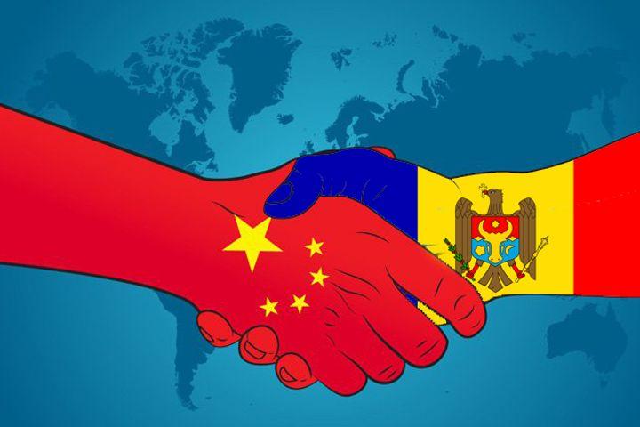 China, Moldova Kick Off Free Trade Agreement Talks