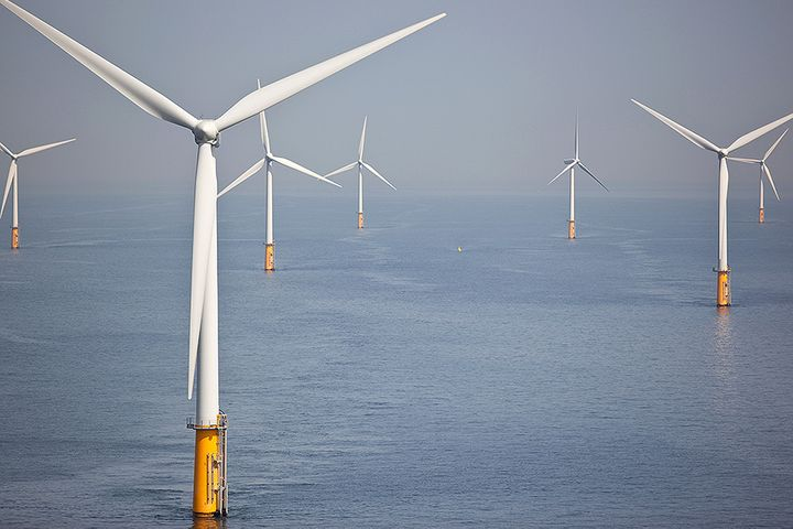 China Mulls Jettisoning Grants for Offshore Wind Power Projects After Next Year