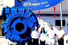 China's Naipu Mining to Open Sales Office in Ecuador