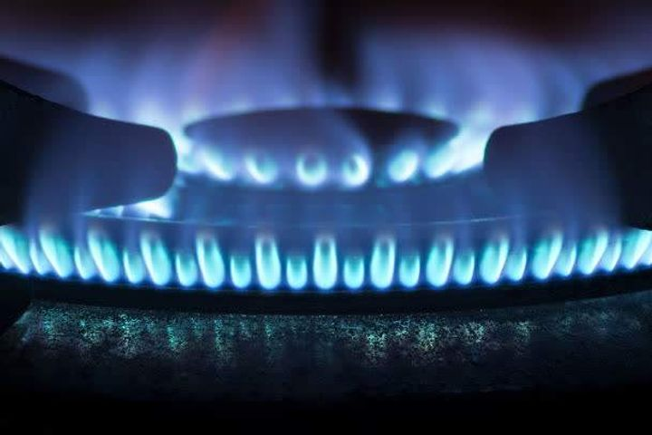 China's Natural Gas Consumption Rose 10.8% in First Half