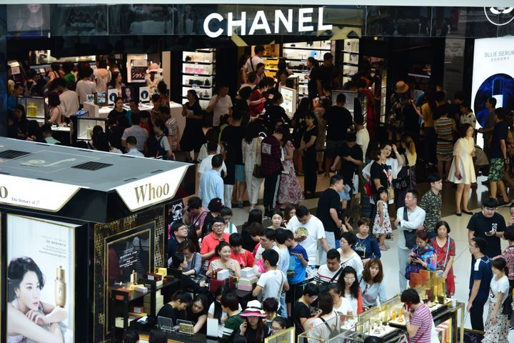 China Nearly Doubles Duty-Free Spending Limit for Hainan Tourists