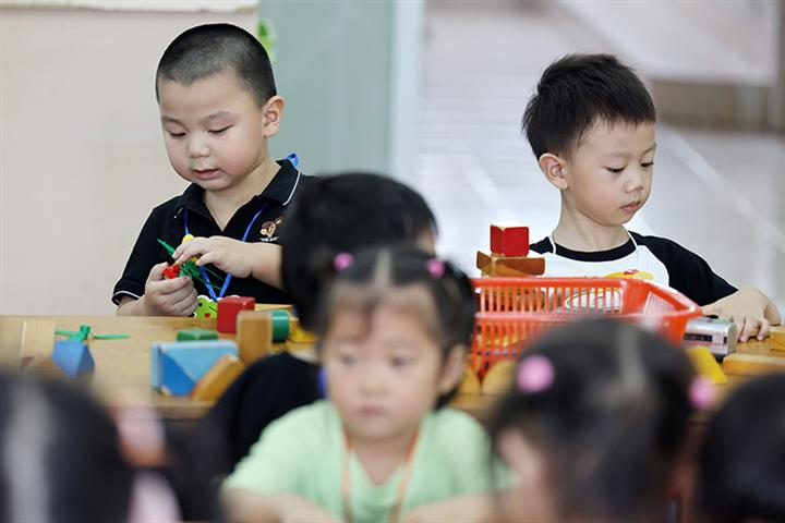 China Needs to Offer Better Childcare Support to Reverse Dwindling Birth Rate, Experts Say