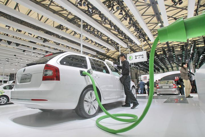 China's NEV Sales Nearly Doubled in June as Buyers Eyed Subsidized Bargains