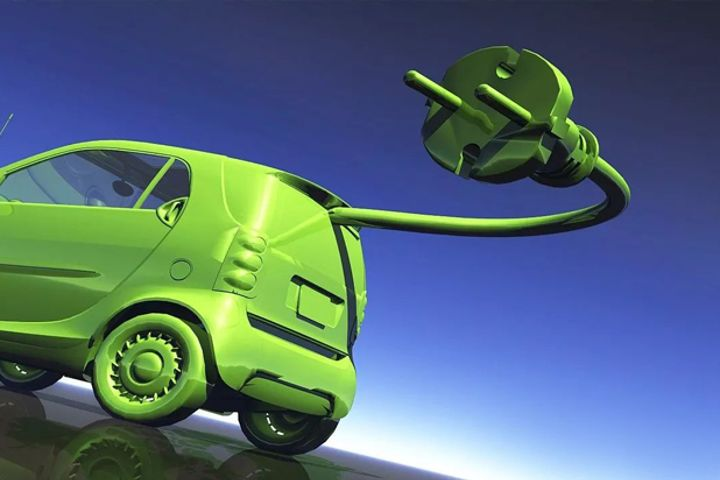 China's NEV Sales Skyrocketed Last Month as Demand for Petrol Car Sales Slumped