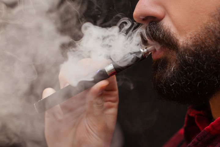 China-Newbie Juul Is Said to Exit the Huge Market Amid Vaping Crackdown