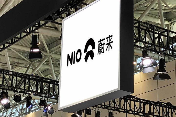 China's Nio to Launch New Mass Market Brand to Compete With Tesla