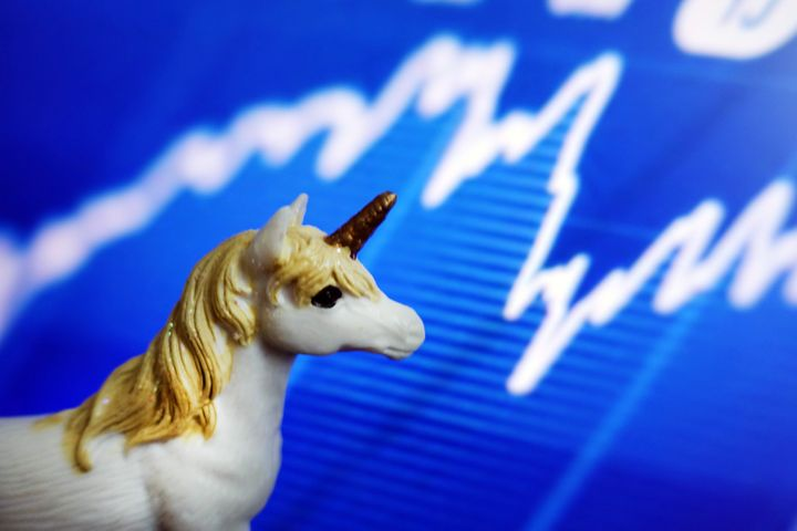 China Now Has More Unicorns Than US, Hurun List Shows