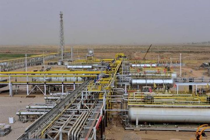 China Oil HBP Wins Bid for Iraq Halfaya Oilfield Service Contract