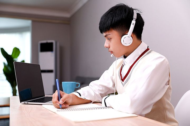 China's Online Education Field Falls Out of Favor, But Underlying Demand Remains
