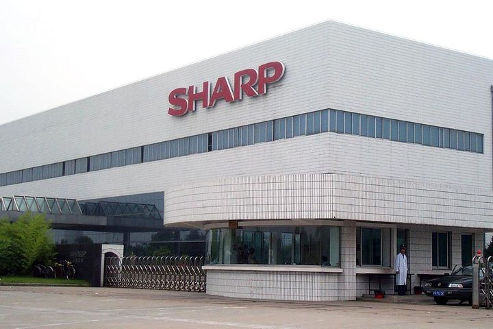 China's Oppo, Japan's Sharp Enter Another Phone Networks Lawsuit