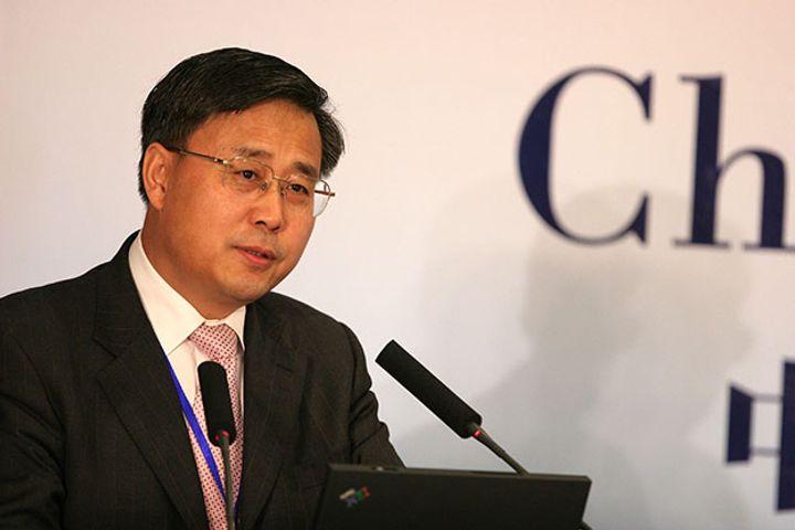 China Picks Guo Shuqing to Lead New Banking and Insurance Watchdog
