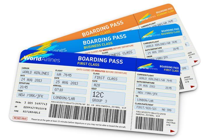 China Plane Tickets Fall 30% Ahead of May Day Holiday, Alibaba's Fliggy Says