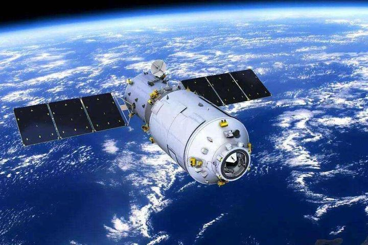 China Plans to Open Manned Space Station to Other Nations in 2022