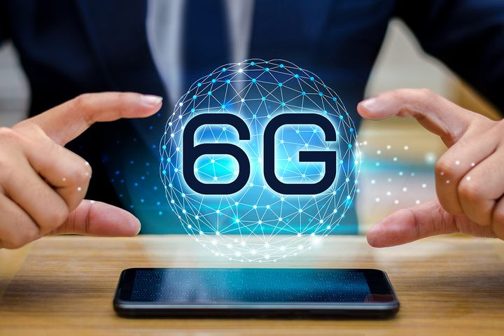 China Plans to Start Researching 6G Concepts This Year, IT Ministry Says