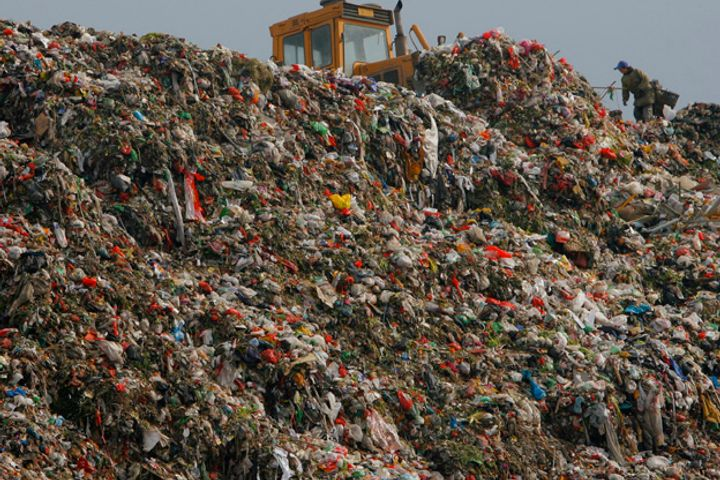 China's Plastic Recycling Gets Its Act Together as Import Trash Ban Bites Deep