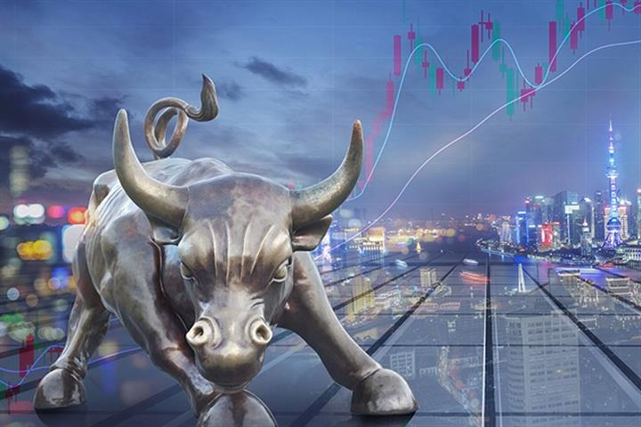 China Pocketed USD26.4 Billion From Stock Trading Tax After 49% Jump in Jan.-Nov.