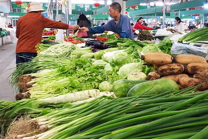 China's Price Gains, Inflation Are Not Sustainable, NBS Official Says