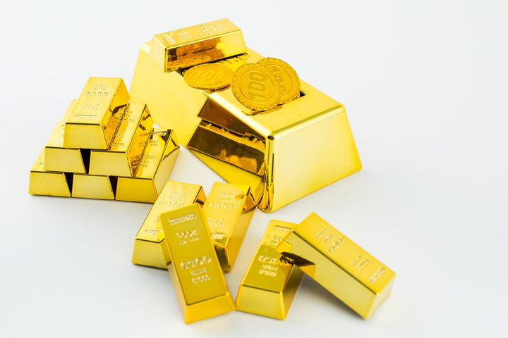 China Produced 5.21% Less Gold Last Year, Still Had World's Top Yield