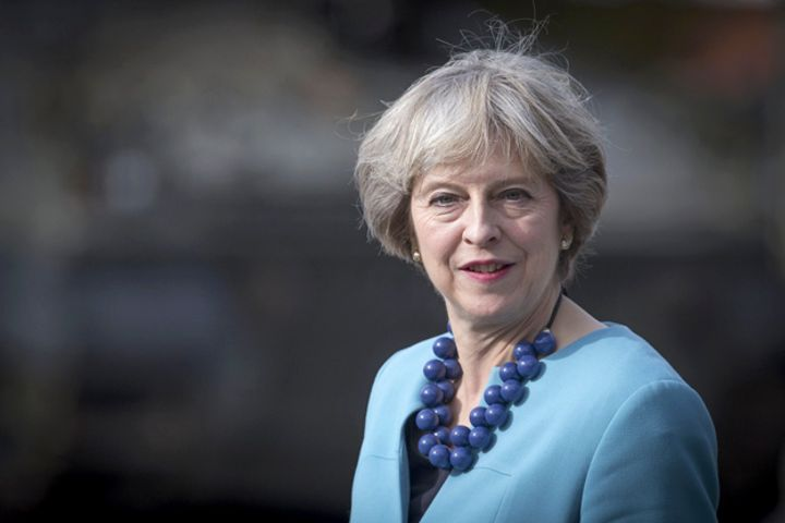 China Pushes to Set Up Entrepreneurs' Council With UK as It Awaits May's Visit
