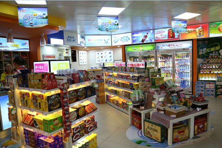 China's Q2 Convenience Stores Prosperity Index Rises as Businesses Remain Bullish on Growth
